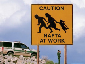 nafta-crossing