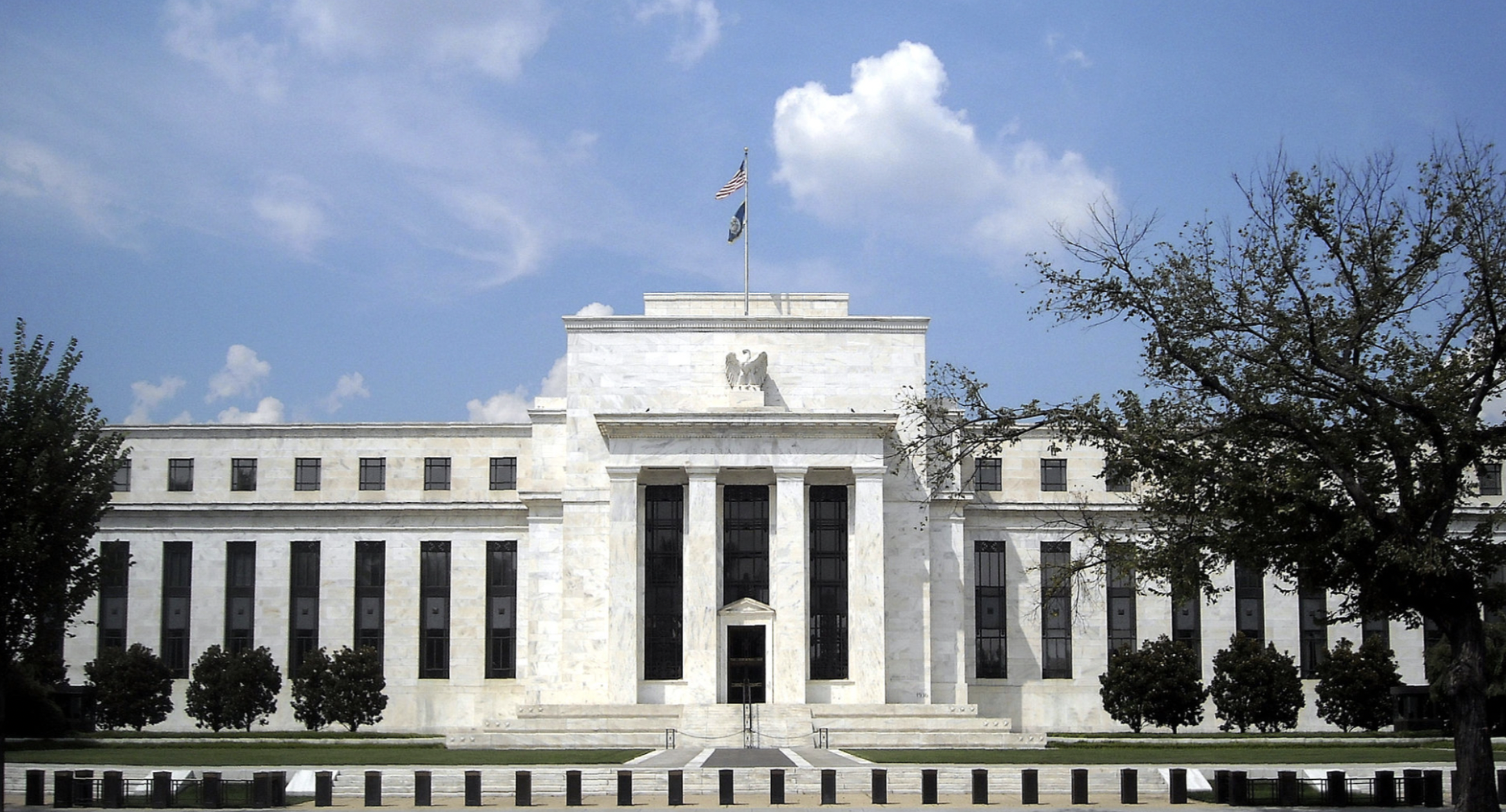 Federal Reserve Announces Digital Currency